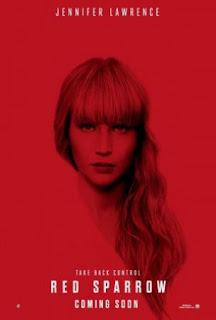 Download Film Red Sparow (2018) Subtitle Indonesia Full Movie