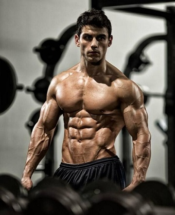 How To Get Ripped Fast 3 Ways To Get Ripped Fast Fitness And