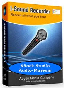 Resultado de imagen de Abyssmedia i-Sound Recorder for Windows