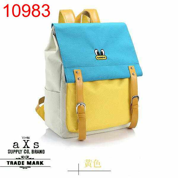 TASHIE BACKPACK BBEBEK KUNING - 10983
