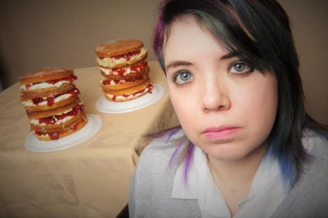 phobia kue