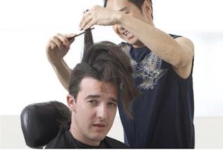 Arti Mimpi Cukur Rambut