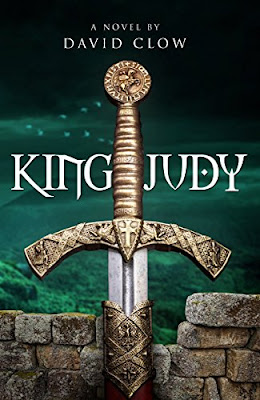 Special Guest Post ~ King Judy, by David Clow