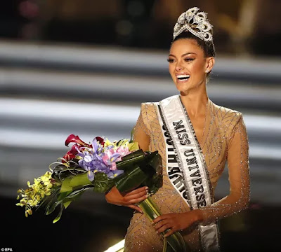 Miss Universse