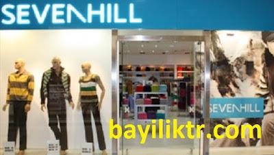 Sevenhill Bayilik Şartları