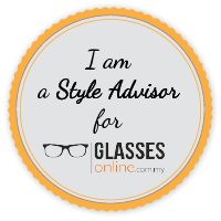 [[ ADV ]]Go style with GlassesOnline