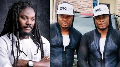 Mamuzee Twins React to Daddy Showkey's Claims They Neglected Their Mother Leading to her death