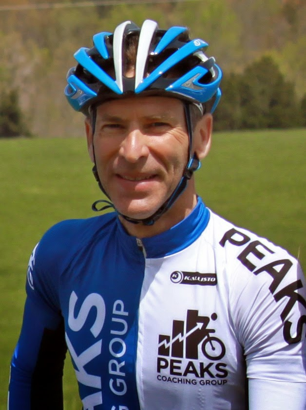 Peaks Coaching Group James Schaefer