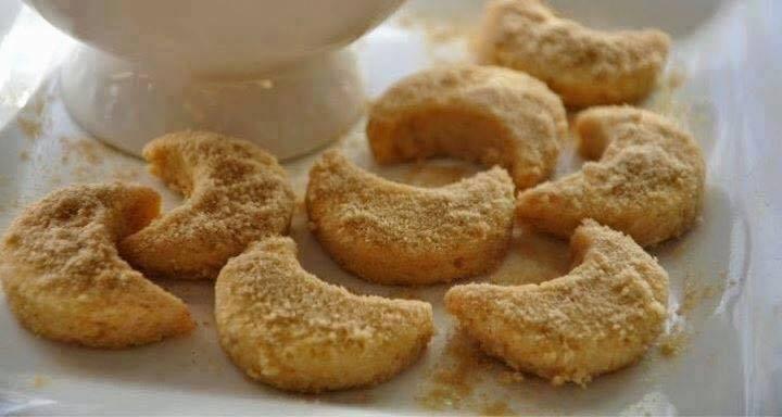 resepi biskut horlicks