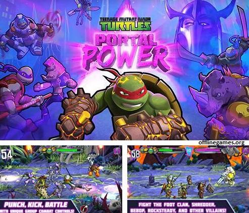 Best Offline Fighting Game For iPhone