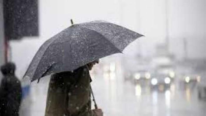 الأرصاد تحـذر من سقوط أمطار غزيرة على هذه المناطق