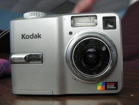 Os smartphones e tablets passaram a apresentar uma qualidade muito grande de câmera embutida