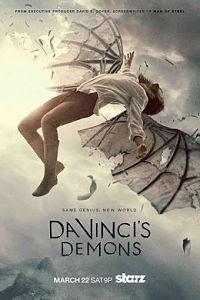 Da Vincis Demons Temporada 2×02
