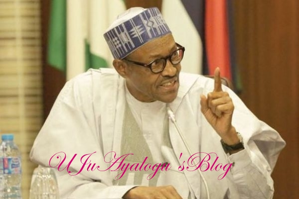 Weaken Nnamdi Kanu, IPOB before I return – Buhari issues marching  orders to Nigerian military