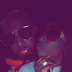 The way he loves me..oh lord-Annie Idibia gushes over 2face as they party