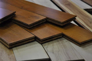 Harga Flooring kayu Jati