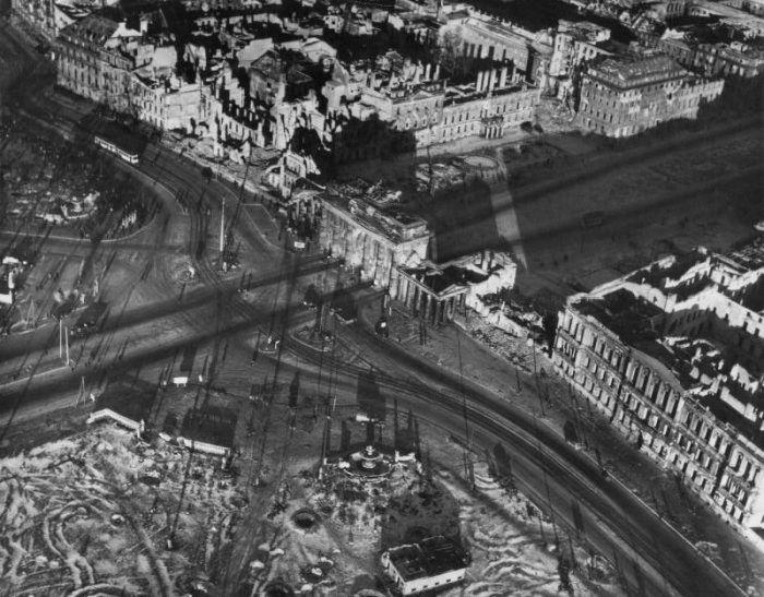 Fr33dom Berlin After WW2 20 pics