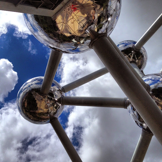 avenue louisa brussels atomium