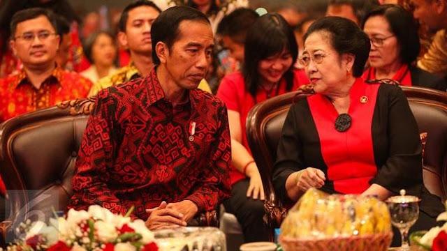 Masa Depan PDIP Pasca Kekalahan Joko Widodo