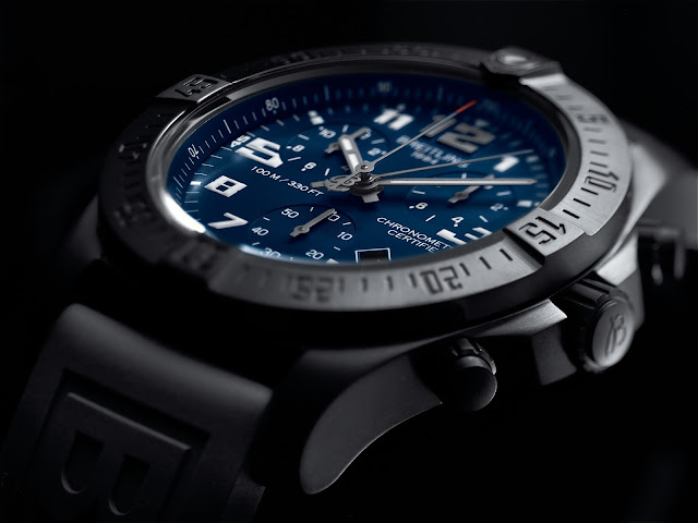 BREITLING CHRONOSPACE EVO NIGHT MISSION 1