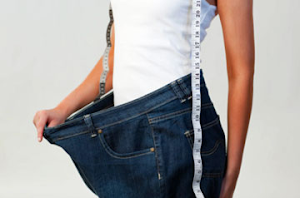 ¿Cómo perder 30 libras en dos semanas?
