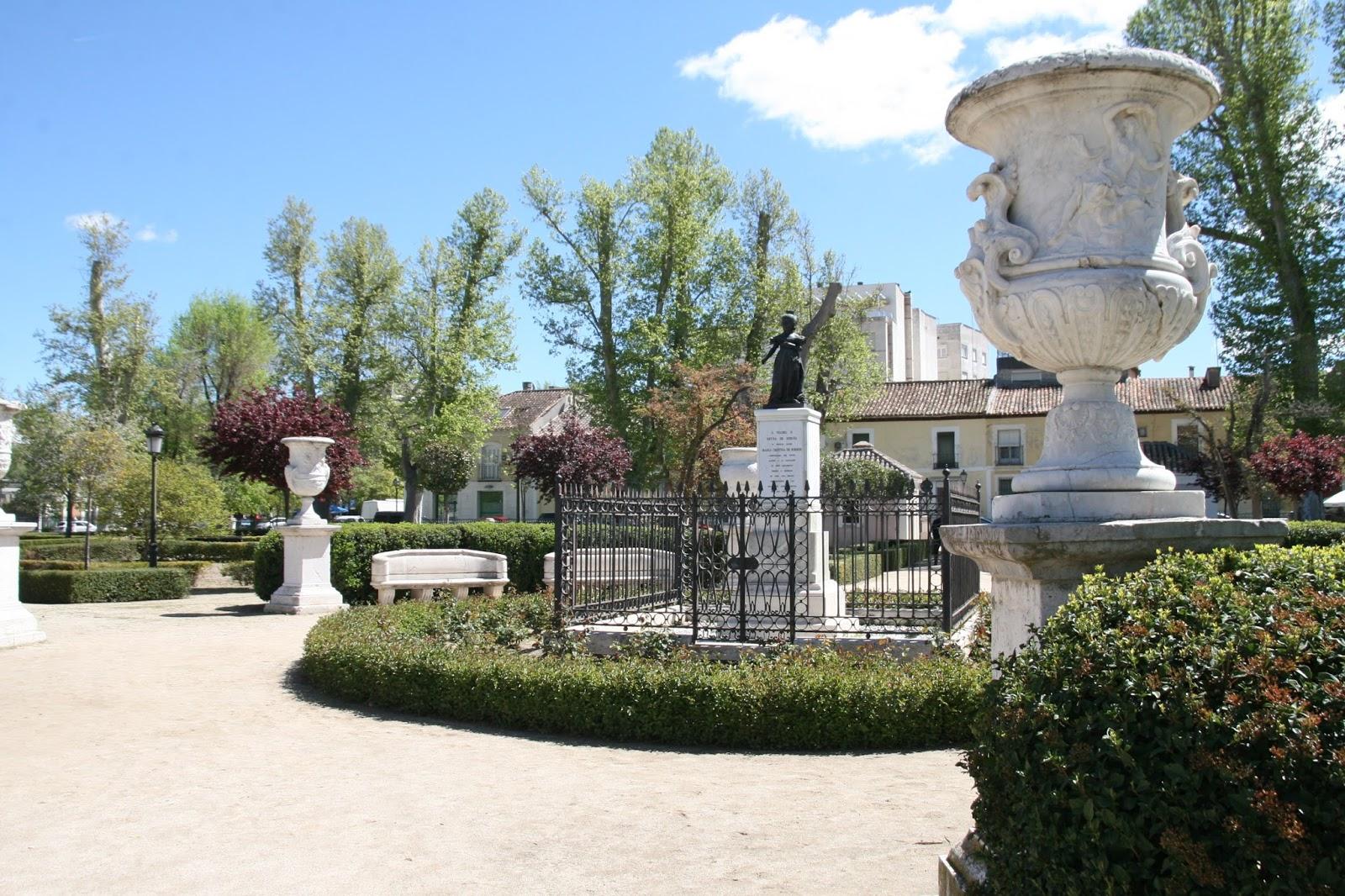 Aranjuez comunidad de madrid viajes con mi perro - Oficina de turismo de aranjuez ...