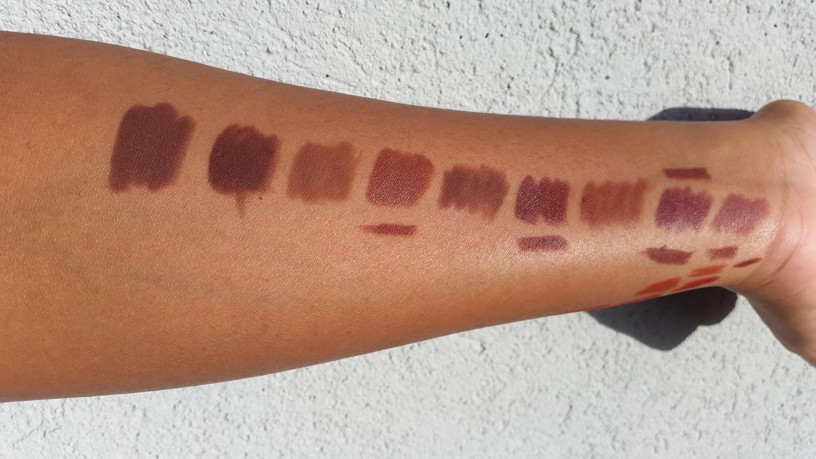 Waterproof Lip Liner by BH Cosmetics #12