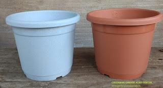 12 inch nursery pots india