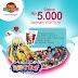 KFC Promo Kid Zone Diskon 5 Ribu Di Amazone Grand Paragon