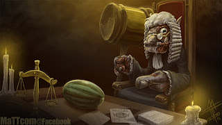 Judge Trundle Skin