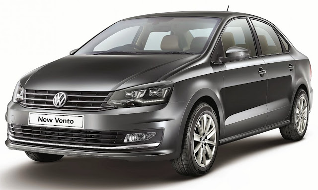 Volkswagen Vento Highline Plus