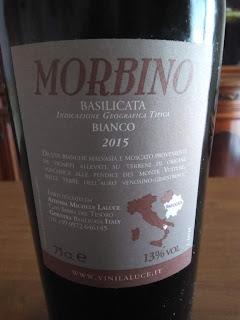 Basilicata Vino