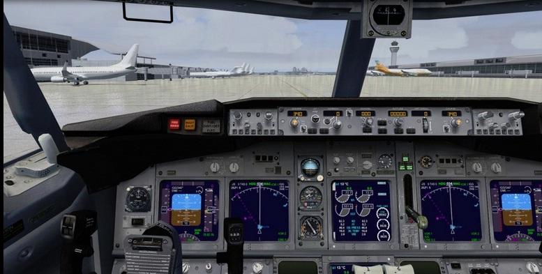 What Commercial Pilots Should Use Virtual Pilot 3D 2020 ...