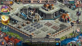 تحميل لعبة عصر الملوك اخر اصدار مجاناً لجميع الانظمة جميع انظمة الاندرويد