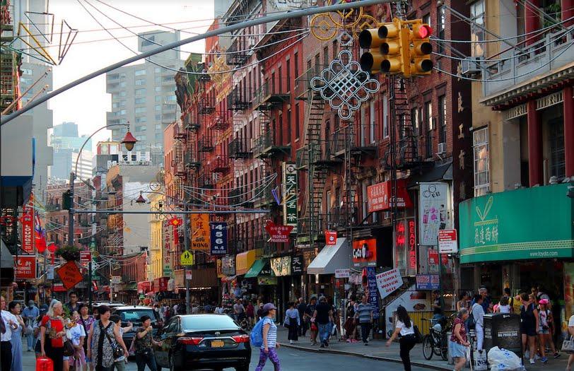 7 Chinatown del mondo per festeggiare il capodanno cinese: è l'anno del maiale
