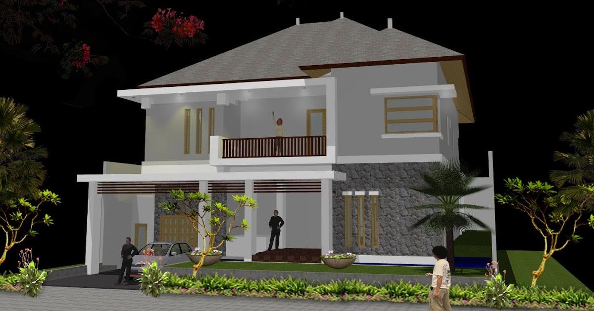 Desain Rumah Orang Arab Sederhana