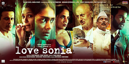 Love Sonia 2018 Watch Online Full Hindi Movie Free Download