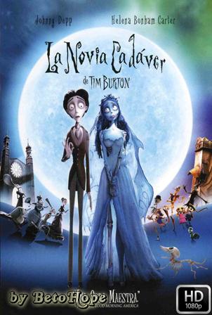 La Novia Cadaver [1080p] [Latino-Ingles] [MEGA]