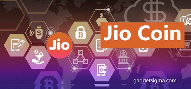 Reliance Jio Coin