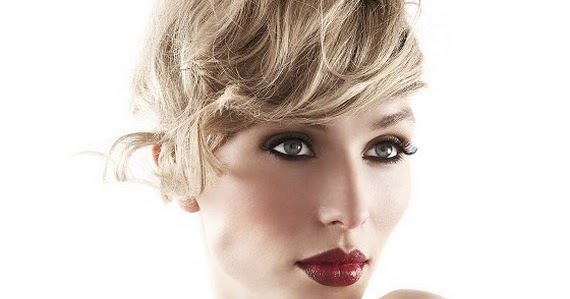 Wedding Hairstyles For Short Hair 2012: Short Bridal Hairstyles 2012