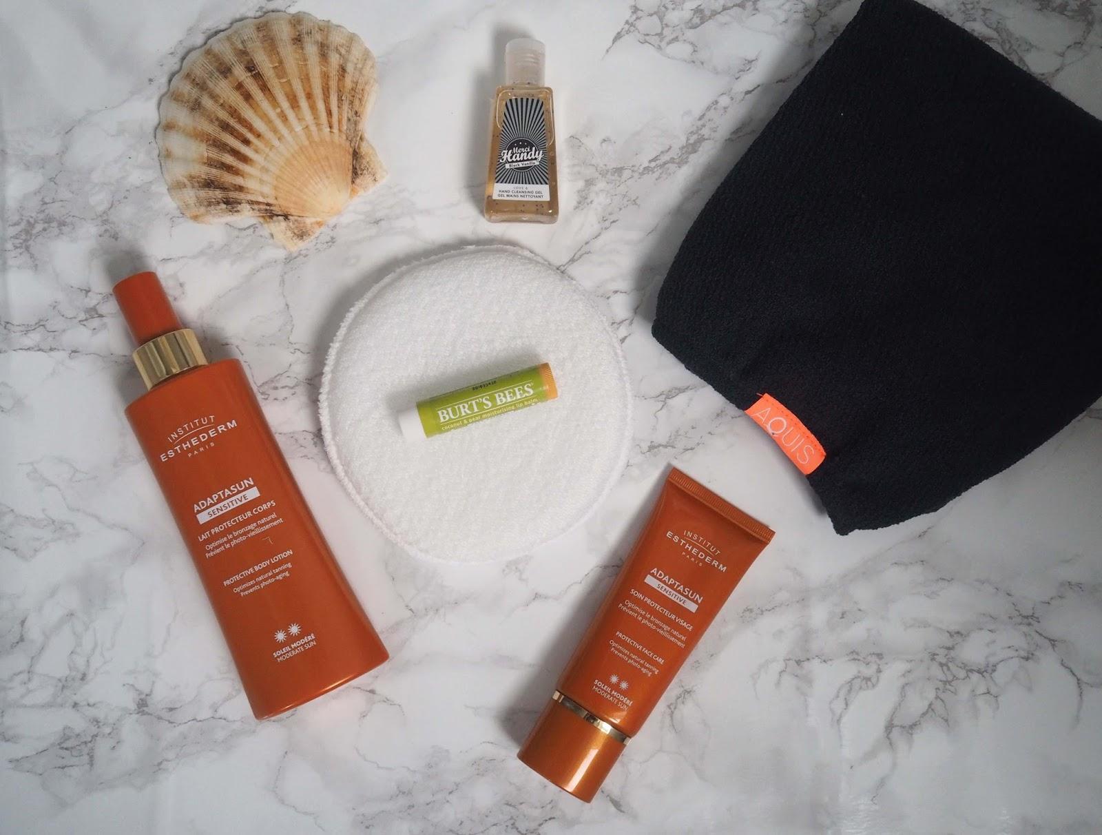Nerja-packing-suncream