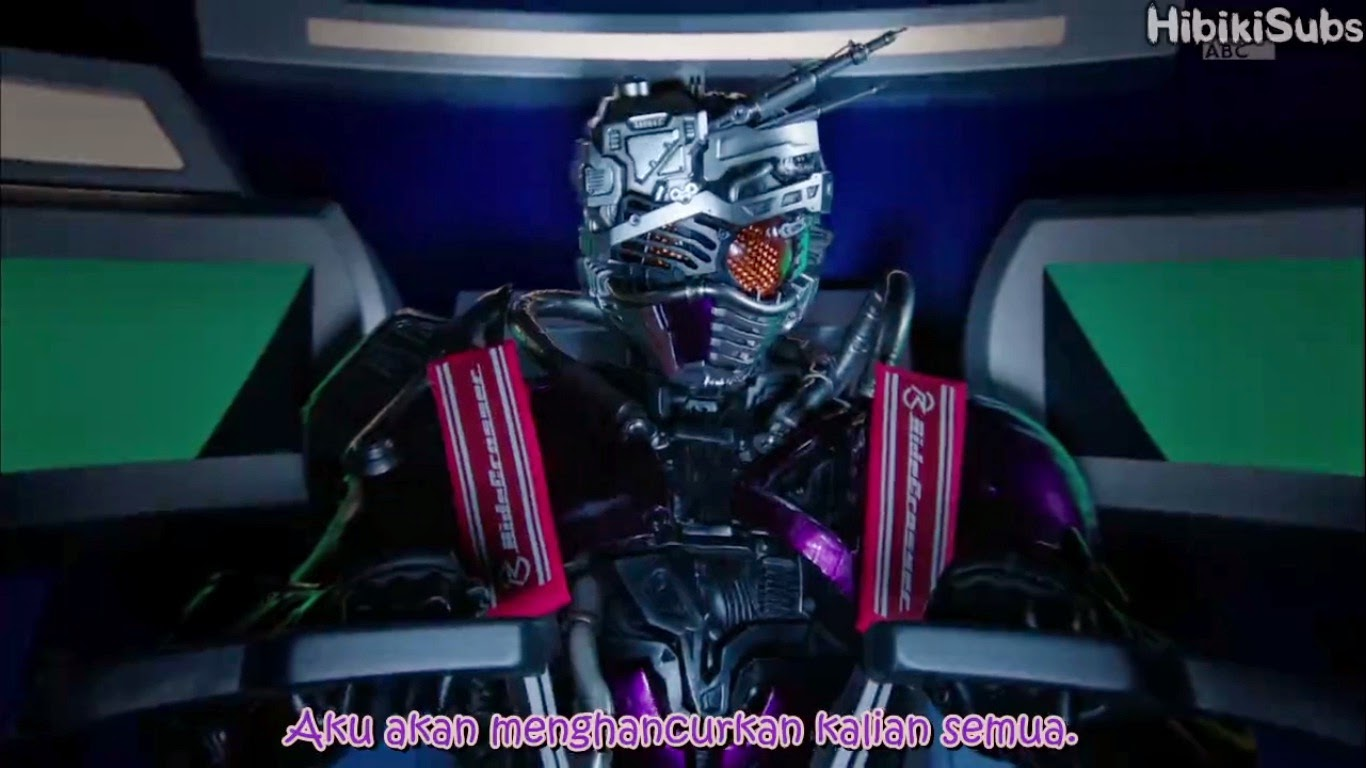 Kamen rider drive episode 17 english sub - Rang movie songs pk mp3