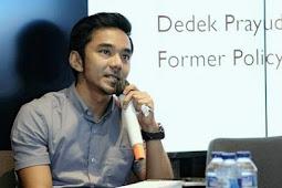 Jubir Jokowi-Ma'ruf: Kami menangkal opini sesat dan hoaks kubu Prabowo