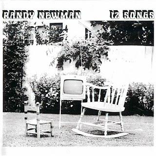 Segundo disco de Randy Newman.