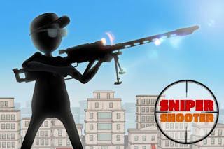 Sniper Shooter Free - Fun Game Apk Mod Unlimited Money Free Download Android
