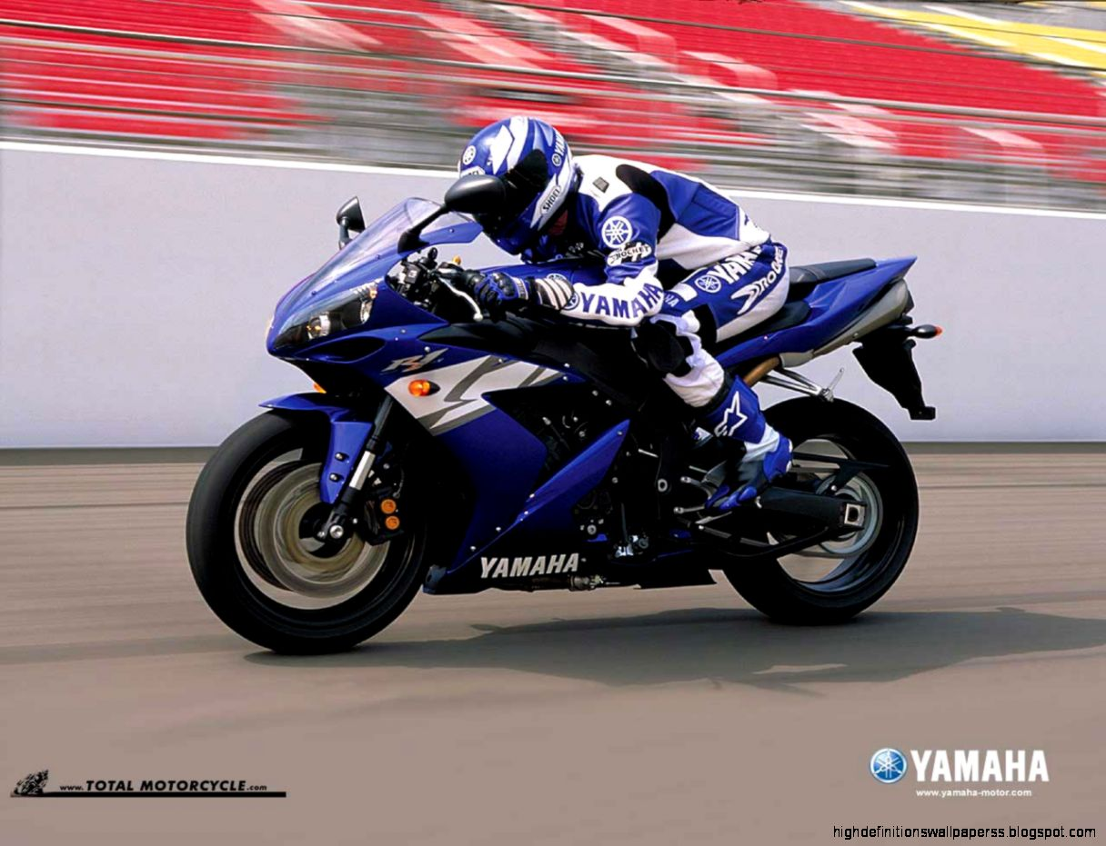 Yamaha R6 Race Wallpaper Desktop High Definitions Wallpapers