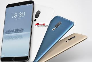 ميزو Meizu 15 -  عالم الهواتف الذكية