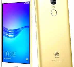 Spesifikasi Huawei Enjoy 6s berkamera 13MP