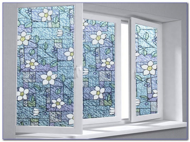 Decorative fixed GLASS WINDOWS cost