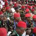 Igbo presidency in 2023: Okorocha on his own –Ohanaeze